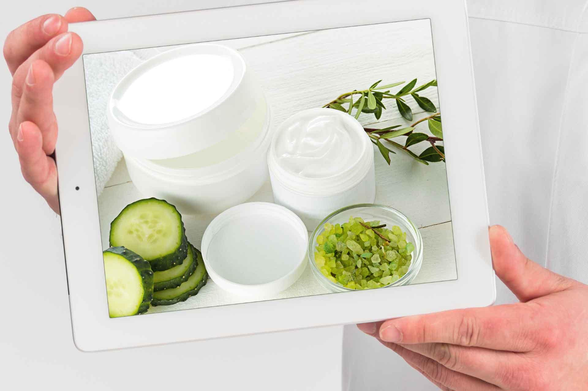 Trámite de notificaciones sanitarias cosméticos, alimentos, y productos aseo, Higiene y limpieza